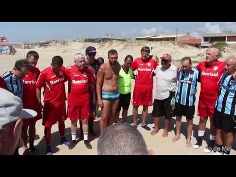 GreNal - Master Areia 2019 - Alameda Rio do Mel
