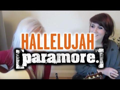 Hallelujah (Paramore Cover)