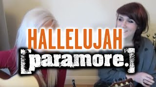Hallelujah (Paramore Cover)