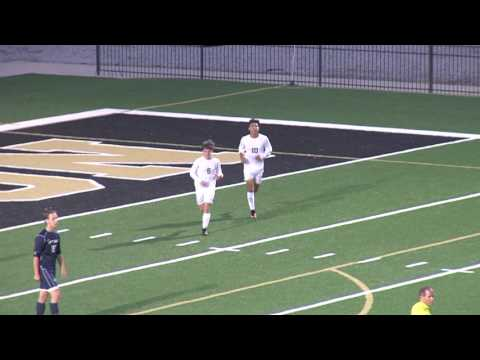 Raider Soccer Game 3-27-2017