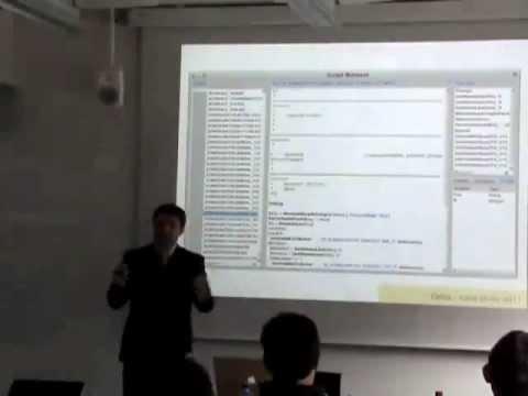 Holistic software assessment (Uni Zurich - 2011)