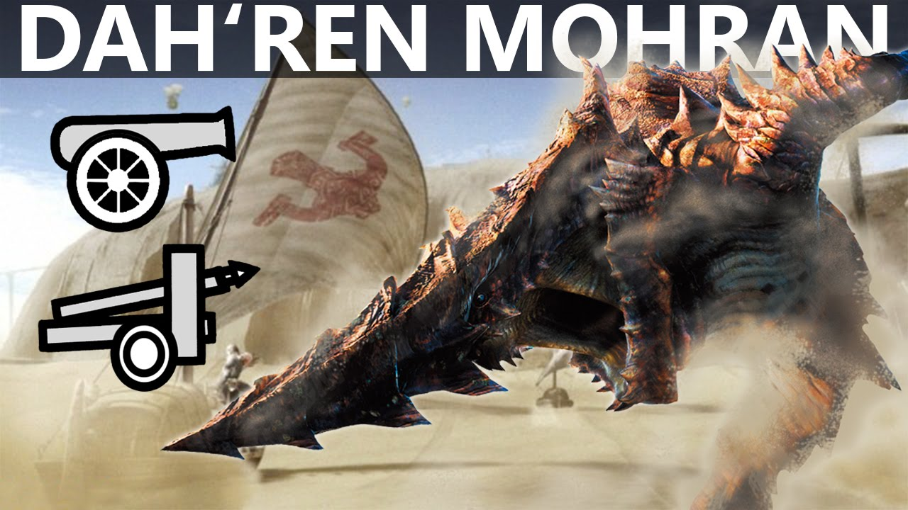 Mohran Mh4u