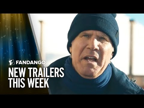 New Trailers This Week | Week 52 | Movieclips Trailers