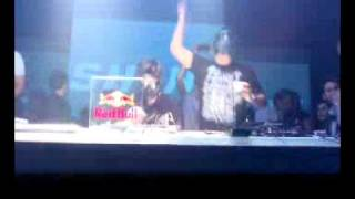 Cyberpunkers - MADAME BUTTERFLY 20.02.2010 part.2.mp4