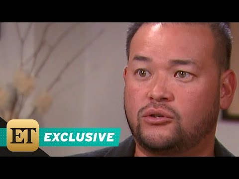 EXCLUSIVE: Jon Gosselin Claims Kate Won't Tell Him Where Their 12YearOld Son Collin Is