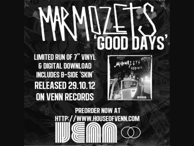 Marmozets - Skin (Audio)