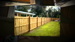 Wood Fence And Handyman Experts