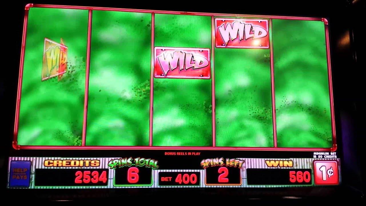 Wild Tornado Slots