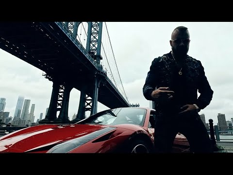KOLLEGAH - Empire State of Grind (Hoodtape 3) (Prod. by Figub Brazlevic)