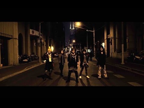 [Official Video] JAM Project - NAWABARI~背徳のシナリオ~ Music Video -