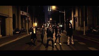[Official Video] JAM Project - NAWABARI〜背徳のシナリオ〜 Music Video -