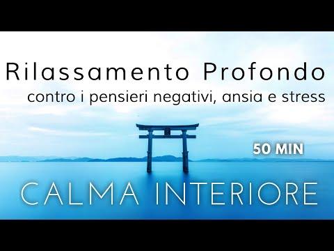 Tu Sei Pura Consapevolezza - Meditazione Guidata Italiano