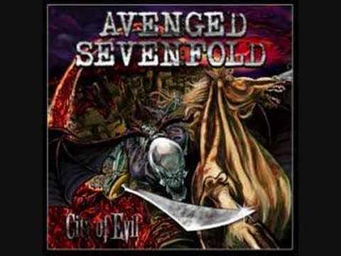 Strength of the World- Avenged Sevenfold mp3