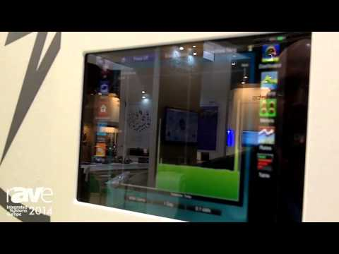 ISE 2014: Savant Systems Talks About CANX Home Solutions Products and Energy Management Device