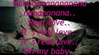 Mark Medlock - Real Love (HQ + Lyrics-Songtext).wmv