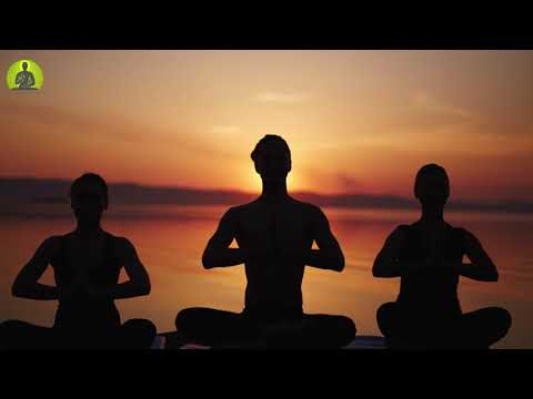 """Peace of Mind"" Peaceful Meditation Music, Relax Mind Body, Sleep Healing Music, Inner Peace"