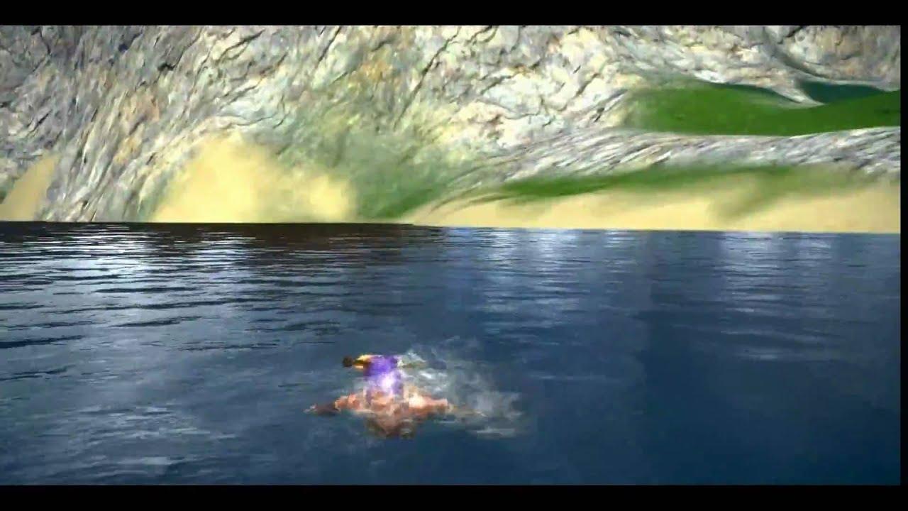 TERA - Water