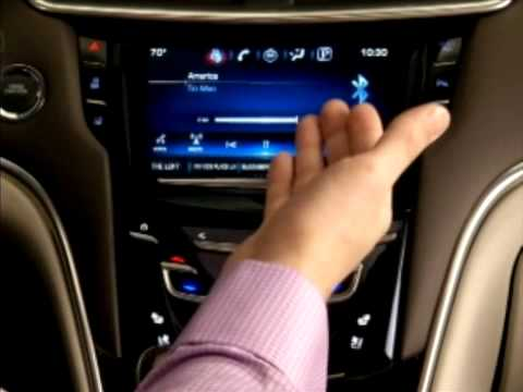 cadillac cue demonstration youtube rh youtube com 2013 Cadillac XTS Platinum Edition 2013 Cadillac XTS Features