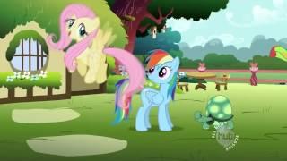 Dublagem - My Little Pony  A amizade é mágica   (Canção)
