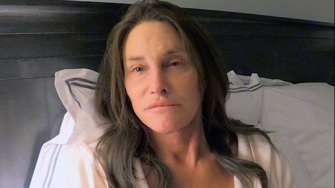 Caitlyn Jenner Up All Night Thinking About Transgender