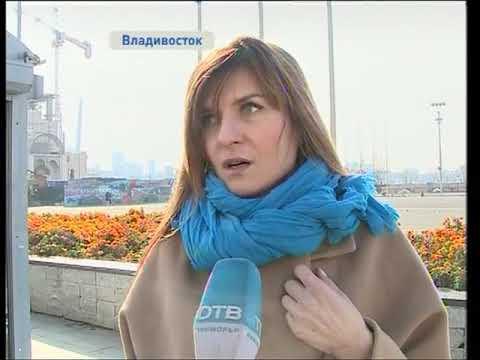 Во Владивостоке оштрафовали водителя автобуса за нарушение расписания движения