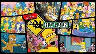 The Simpsons Hit & Run # 1
