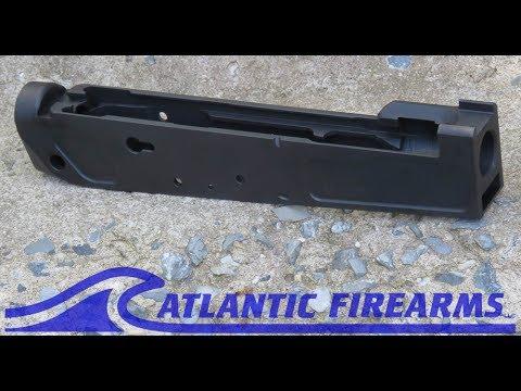Sharps Bros  AK47 7 62X39MM Front Trunnion MBT - AtlanticFirearms com