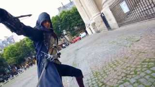 Assassin's Creed Unity | Cosplay in Paris