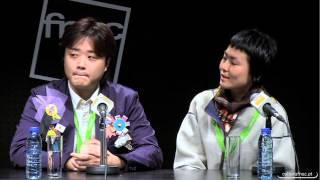Conversa com Mirai Mizue | FNAC Chiado 13.03.2013
