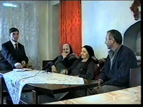 Лезгины ЧIaл хуьх, лезгияр, чил хуьх, лезгияр! ПОЛНАЯ ВЕРСИЯ - 2005 год  Руслан Керимханов