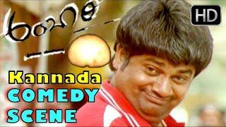 Rangayana Raghu super comedy dialogues | Ambari Kannada Movie | Kannada Comedy Scenes | Yogesh