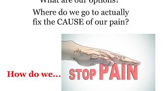 #1 Pain & Chronic Pain Therapy In Stone Mountain