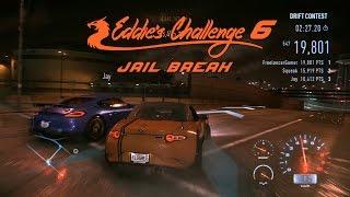 Need For Speed Eddie