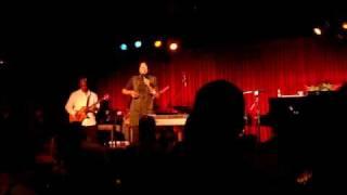 "Rachelle Ferrell ""Sista"" Improv Live"