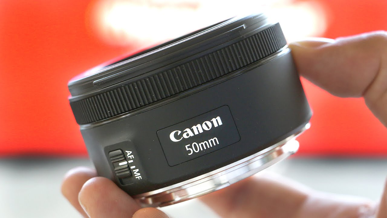 The Best DSLR Lens for Video Shooting with Canon in 2019