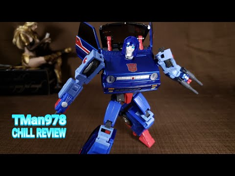 X-TRANSBOTS Savant | MP Skids CHILL REVIEW