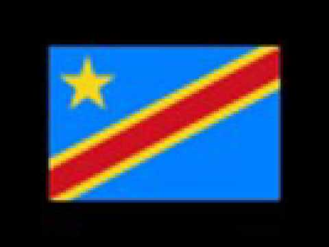 Congo DR  VS  Togo  24/1/2017