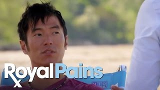 "Royal Pains - Season 6, Eps 7 ""Electric Youth"" Preview"