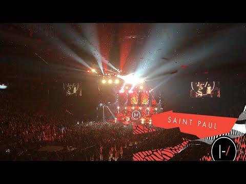 (St. Paul, MN 7/29/16) twenty one pilots - Emotional Roadshow Live Concert FULL