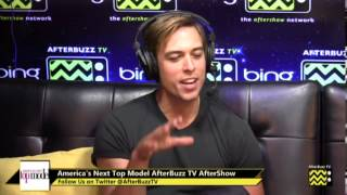 America's Next Top Model After Show Season 20 Episode 10 | AfterBuzz TV