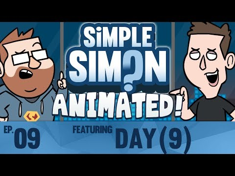 Simple Simon Animated Ep. 9 Ft. Day9 - Polaris