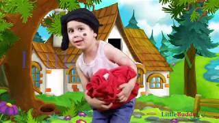 Dadi Dekho Morni  ko Mor Le Gaye Nursery Rhymes