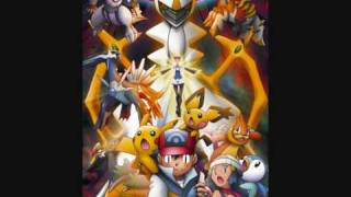 Watch Pokemon Movie 12 Arceus and the Jewel of life for free online!