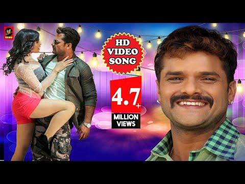 #Khesari Lal Yadav का जबरदस्त हिट VIDEO SONG | Jawani Ba Surrender | जवानी बा सरेंडर | Bhojpuri Song