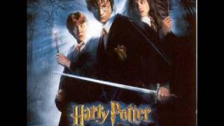 Harry Potter and the Chamber of Secrets Soundtrack - 11. Moaning Myrtle