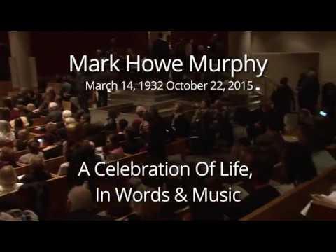 Mark Murphy Memorial