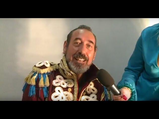 AMLETO - MINGO DE PASQUALE - TG PRIMA