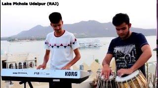 sab-tera-baaghi-piano-cover-tabla-instrumental