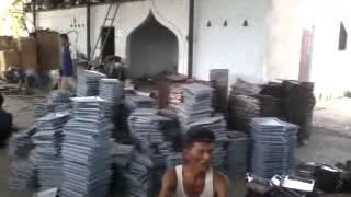 Gambar cover Kubah Masjid