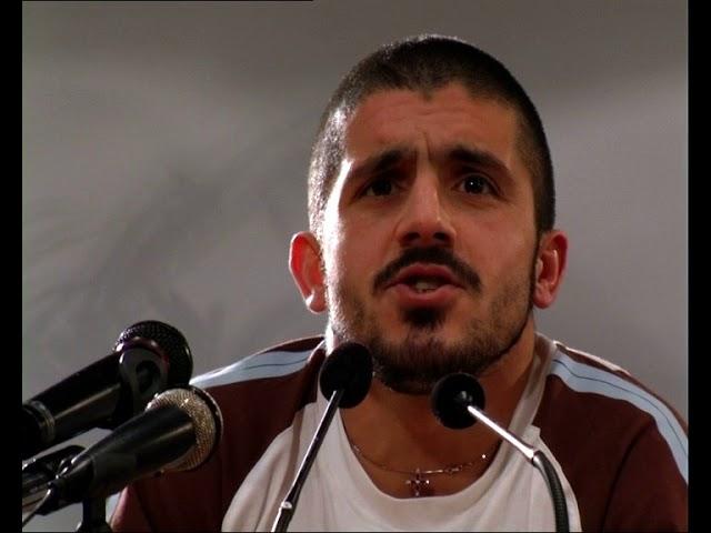 Gattuso: La conferenza stampa
